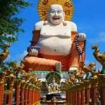 buddha luck