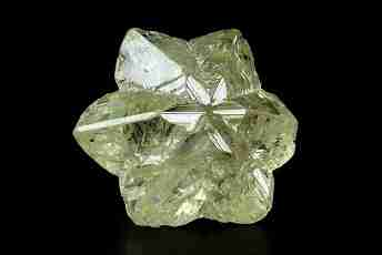 Chrysoberyl alexandrite
