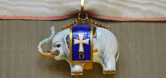 denmark elephant luck