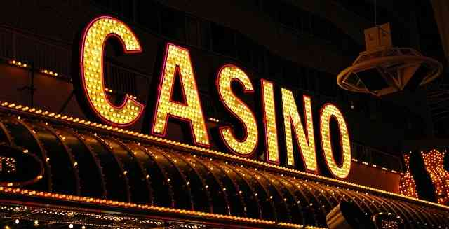 Casino martin scorsese streaming ita