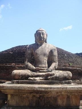 buddah statue